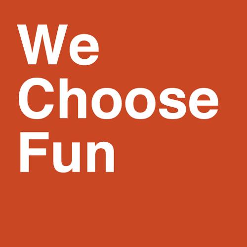 We Choose Fun (@wechoosefun)