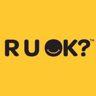 R U OK? (@ruokday )