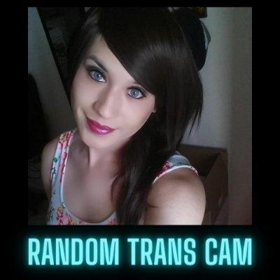 ⚧️Random Transexual Videos🔞 (@RandomTransCam )