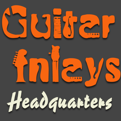 Guitar Inlays HQ Social Profile