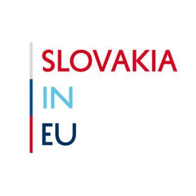 @SLOVAKIAinEU