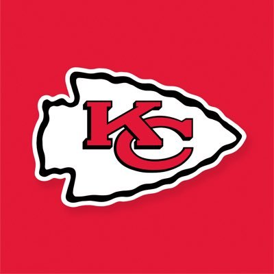 Official Twitter account of the Kansas City Chiefs.