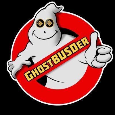 GhostBusder Token (GHOSTBUSDER)