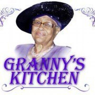 Granny\'s Kitchen (@GrannysKitchen1) | Twitter