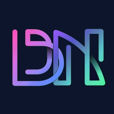 DarkNews Logo