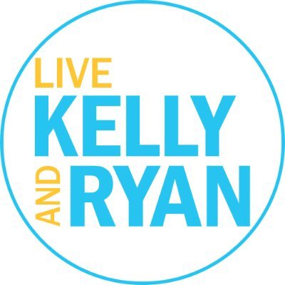 """The official """"LIVE with Kelly and Ryan"""" Twitter page! #KellyandRyan"""