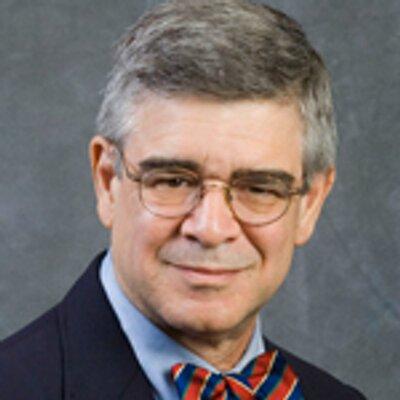 Peter Morici on Muck Rack