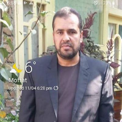 Said Habib Habibi Amarkhil (@HabibAmarkhil )