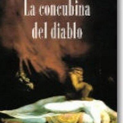 LA CONCUBINA DEL DIABLO EBOOK DOWNLOAD