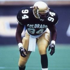 Family Man from Houston living in Denver. CU National Champ 90', College Football HOF, All Pro, SB XXXII&XXXIII Champ. Bringing it daily 3-7 on KOA with JoJo
