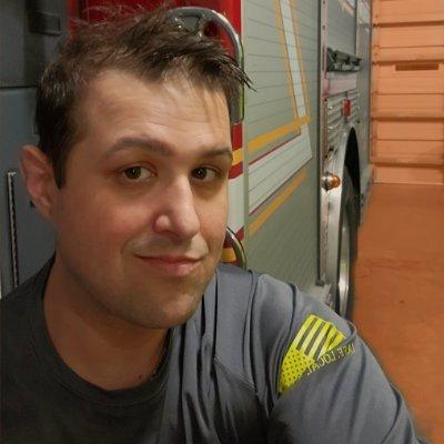 👻Horror Gamer ☠ Firefighter 👨🚒 PTSD Struggler 👿  I play and review horror games!!!   https://t.co/OaLfAqgNCg Email - Tdowski.games@gmail.com