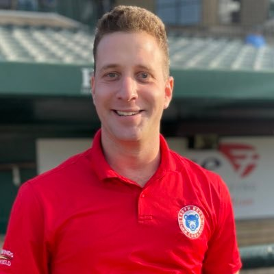 Play-by-Play broadcaster for the @SBCubs
