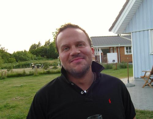 Lars Isling