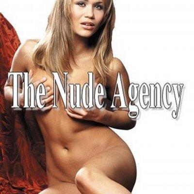 Nude tight breast