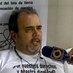 Luis Solórzano