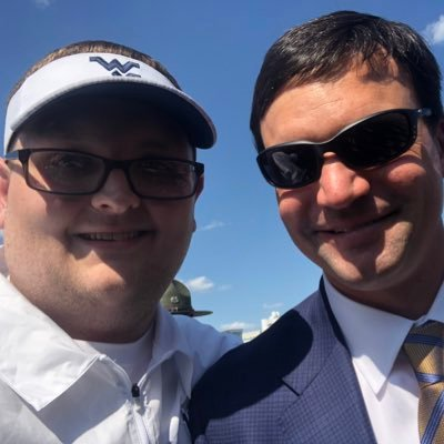 Don't take anything I tweet seriously - Concord University Alum - Avid @wvufootball fan - Baker Mayfield enthusiast