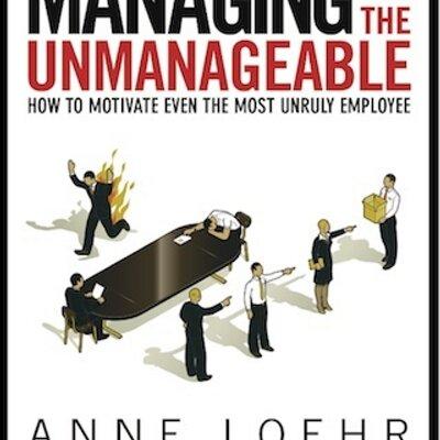 Anne Loehr on Muck Rack
