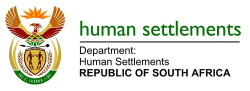 the history of human settlement in south africa I the challenges of eradicating informal settlements in south africa by 2014 the case of seraleng sustainable human settlement, rustenburg local.