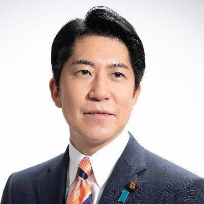 佐藤 啓 (さとうけい)| 参議院議員 (奈良県選挙区)