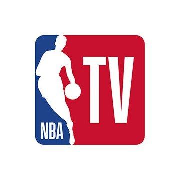 NBA TV (@NBATV )