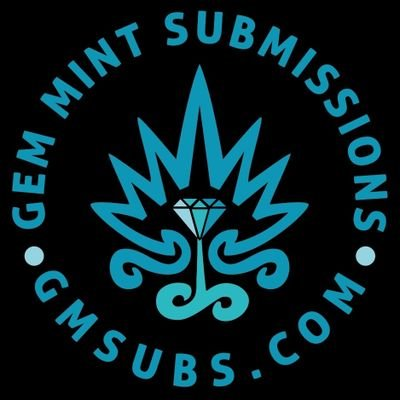 Owner - Gem Mint Submissions - https://t.co/CbC5QAvCnM  DMs open or 📭 Info@gmsubs.com for any grading ?s