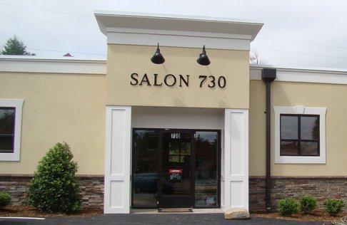 Salon 730 salon730 twitter for Salon open source