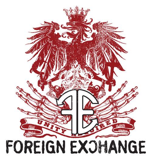 Ex foreign exchange