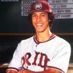 Baseball player from Arizona. he/him