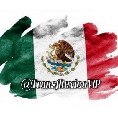 Trans y Travestis Mexico 🇲🇽 (@TransMexicoVIP )