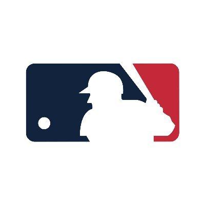 Official Twitter account of Major League Baseball. ⚾️