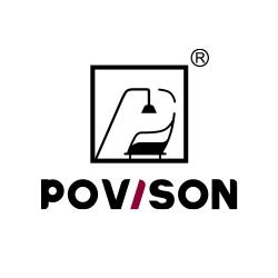 Cozy life is easy. Povison offers the most exquisite home products in the best quality and the most diversified ranges at reasonable price.