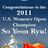 2011 US Women's Open