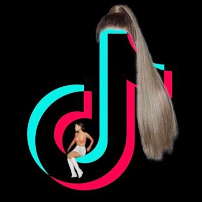 Posting viral Ariana Grande tiktok videos, sound and hashtag. DM for content removal.
