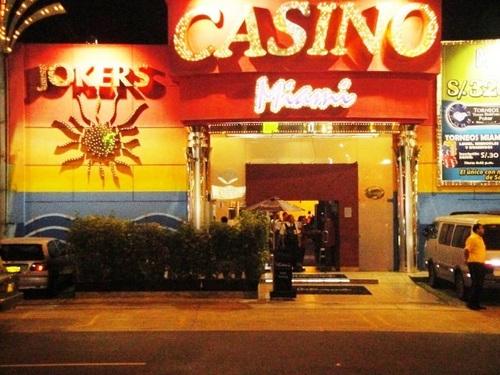 Miami Florida Casinos