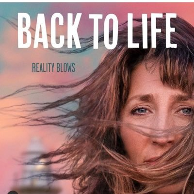 Back to life season 2 out in uk at Tuesday 31st August at 10.35 pm weekly or box set on iplayer AND on Showtime America sept 13th !!!