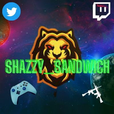 27 Year Old Female twitch gaming streamer from New Zealand. Instagram: gaming_with_shazzysandwich #Affiliated #pathtoapartnership