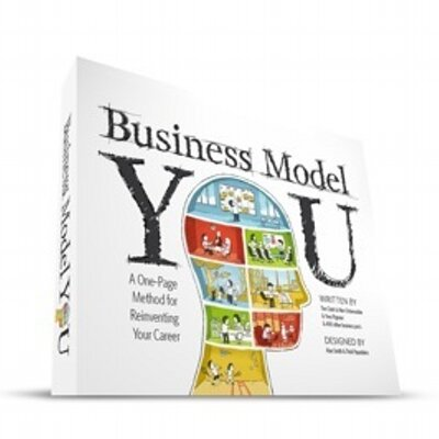 Business Model You®