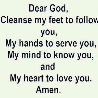 Never hate someone coz God loves u