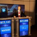 Watson reasonably small