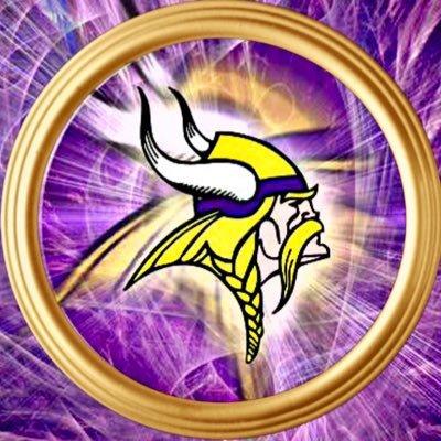Blow the horn!!!  I follow back 💯 percent GO #Vikings