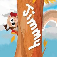 JimmytheSquirrel | Social Profile