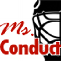 Ms. Conduct ? | Social Profile