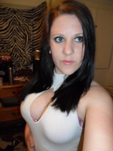 Tiffany Lynn Rowe Nude Photos 17