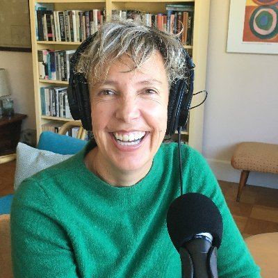 Podcasting about education, policy and politics @HaveYouHeardPod. Co-author of A Wolf at the Schoolhouse Door. (Out now!) Irrationally exuberant.