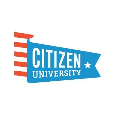 @CitizenUniv