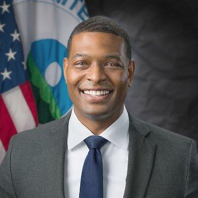 16th Administrator of @EPA.