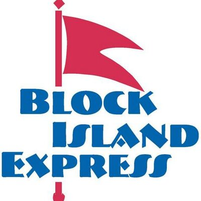 Block Island Express From New London