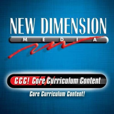 New Dimension Media | Social Profile