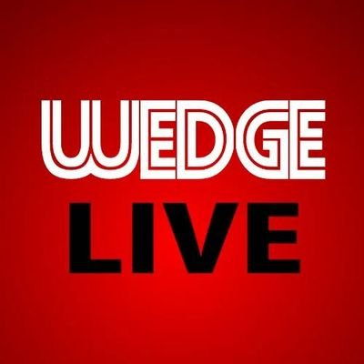 @WedgeLIVE