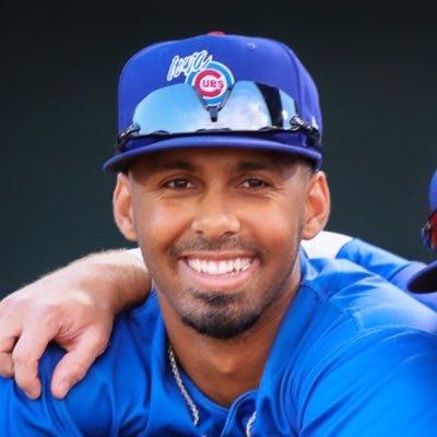 Chicago Cubs Organization🐻 IG: _bigb_